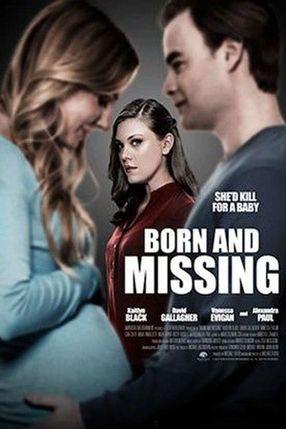 Poster: Das Baby meiner toten Freundin