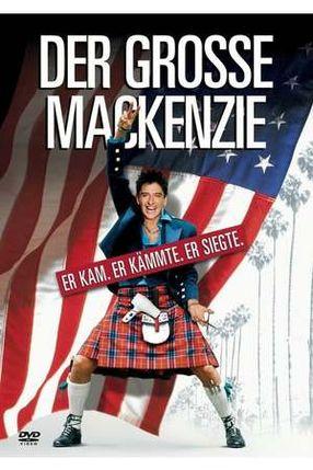 Poster: Der große Mackenzie