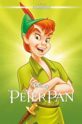 Poster: Peter Pan