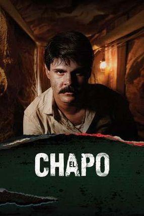Poster: El Chapo