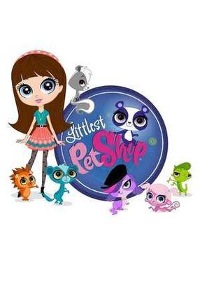 Poster: Littlest Pet Shop