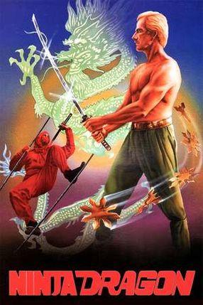 Poster: Ninja Dragon