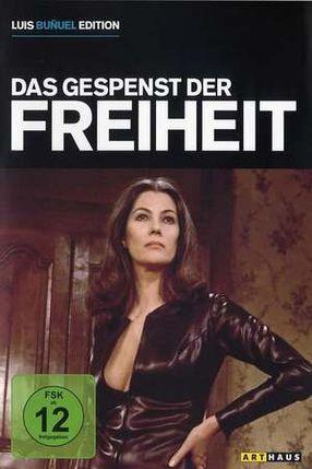 Poster: Das Gespenst der Freiheit