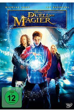 Poster: Duell der Magier