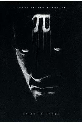 Poster: Pi - Der Film