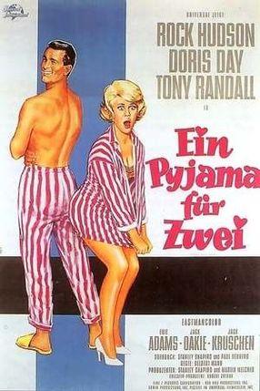 Poster: Ein Pyjama für zwei