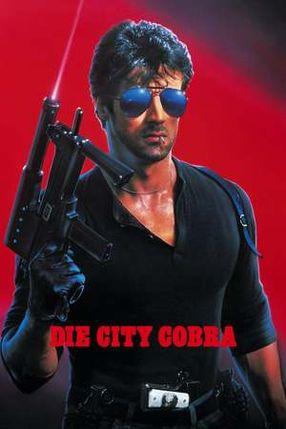 Poster: Die City Cobra