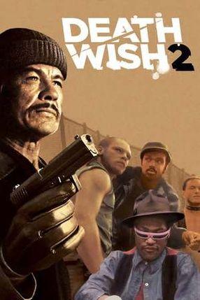 Poster: Death Wish 2 - Der Mann ohne Gnade