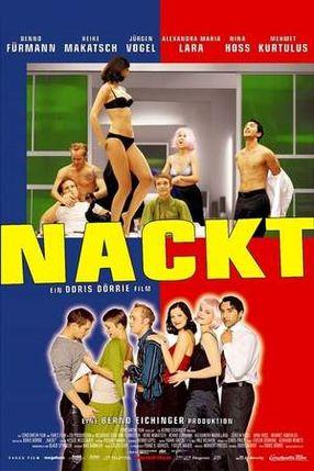 Poster: Nackt