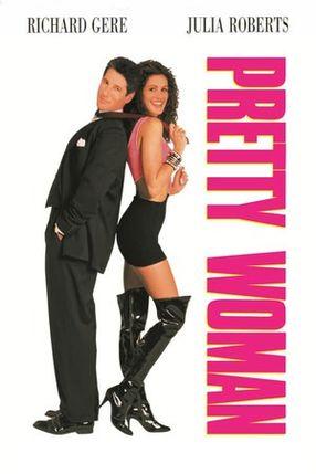 Poster: Pretty Woman