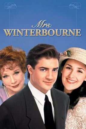 Poster: Mrs. Winterbourne