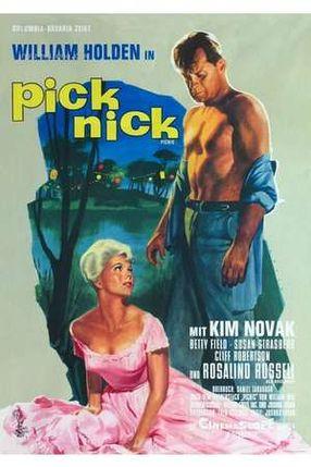 Poster: Picknick