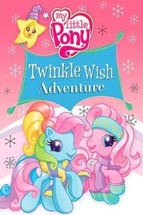 Poster: My Little Pony - Der Stern der Wünsche