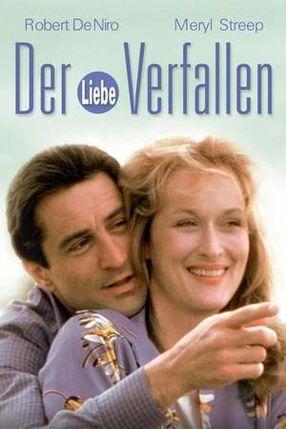 Poster: Der Liebe verfallen