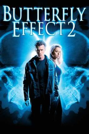 Poster: Butterfly Effect 2