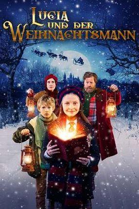 Poster: Lucia und der Weihnachtsmann