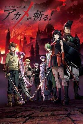 Poster: Akame ga Kill!