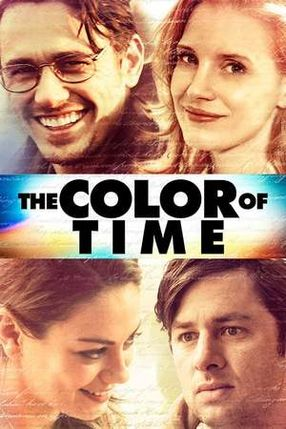 Poster: The Color of Time
