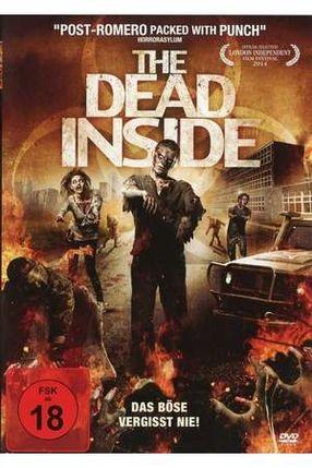Poster: The Dead Inside - Das Böse vergisst nie