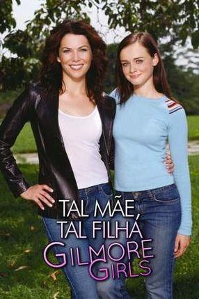 Poster: Gilmore Girls