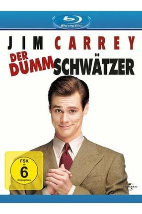 Poster: Der Dummschwätzer