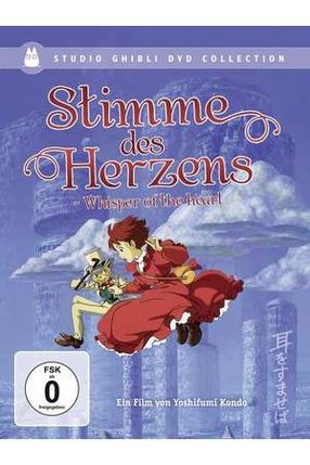 Poster: Stimme des Herzens - Whisper of the Heart