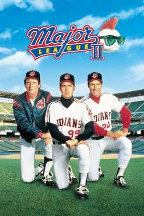Poster: Die Indianer von Cleveland II