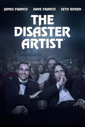 Poster: The Disaster Artist