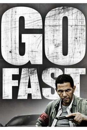 Poster: Go Fast