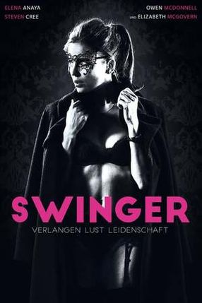 Poster: Swinger - Verlangen, Lust, Leidenschaft