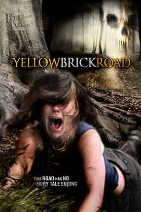 Poster: Yellow Brick Road
