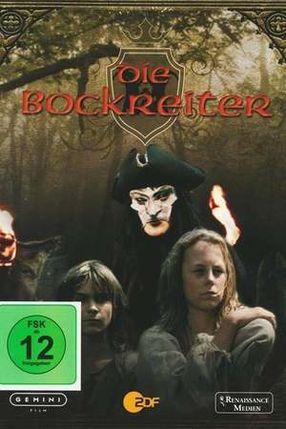 Poster: Die Bockreiter