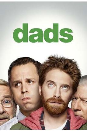 Poster: Dads