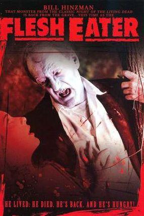 Poster: Flesh Eater