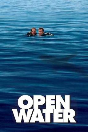 Poster: Open Water