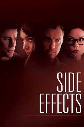 Poster: Side Effects - Tödliche Nebenwirkungen
