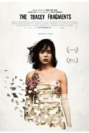 Poster: Tracey Fragments