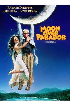 Poster: Mond über Parador