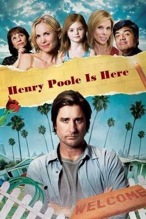 Poster: Henry Poole - Vom Glück verfolgt