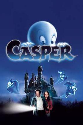Poster: Casper
