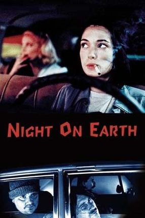 Poster: Night on Earth