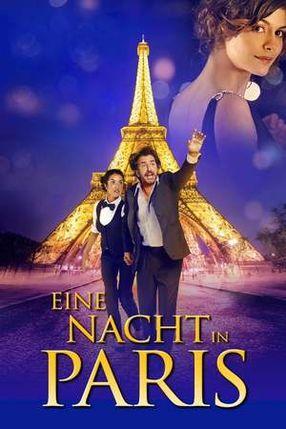Poster: Eine Nacht in Paris