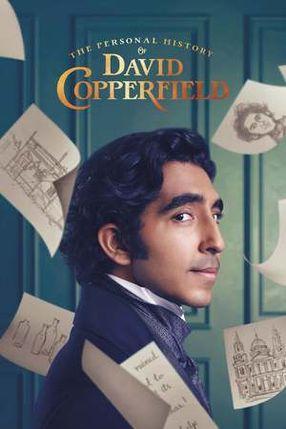 Poster: David Copperfield - Einmal Reichtum und zurück