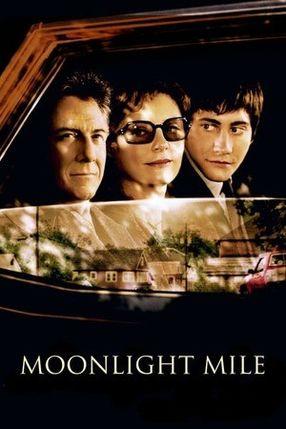 Poster: Moonlight Mile