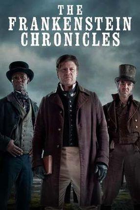Poster: The Frankenstein Chronicles