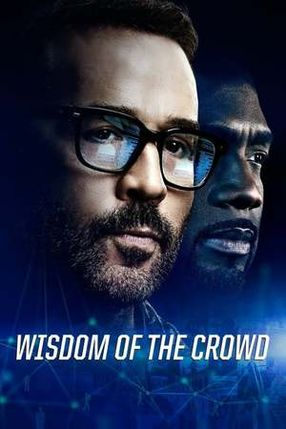 Poster: Wisdom of the Crowd