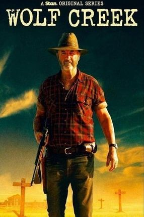 Poster: Wolf Creek