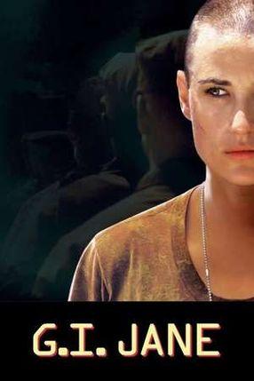 Poster: Die Akte Jane