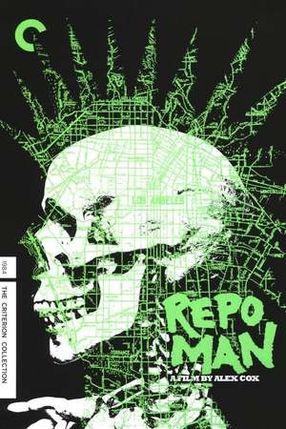 Poster: Repoman