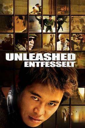 Poster: Unleashed - Entfesselt